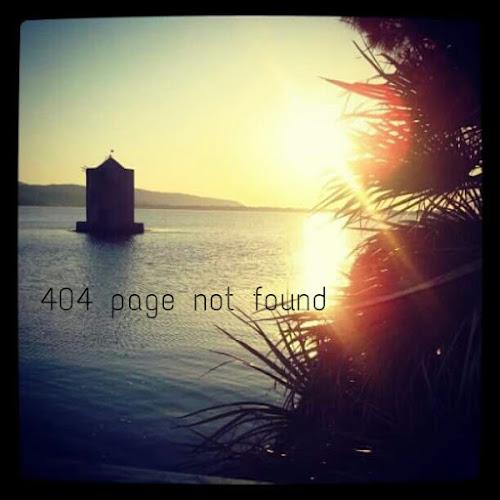 error 404 di sandrina.oi