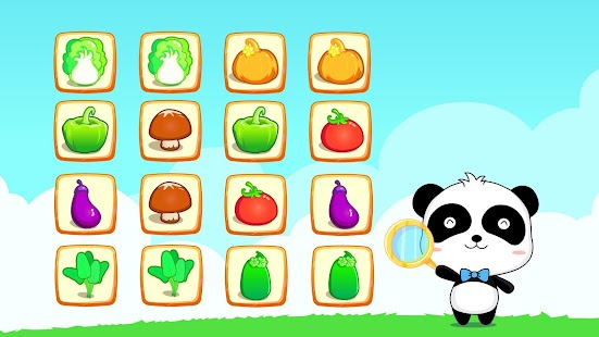 Vegetable Fun Screenshot 3