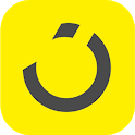 noon shopping icon