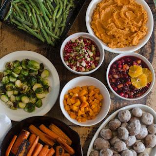 Sweet Potato Orange Peel Recipes