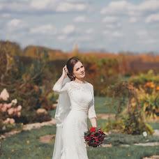 Wedding photographer Darya Besson (DariaBesson). Photo of 27.04.2016