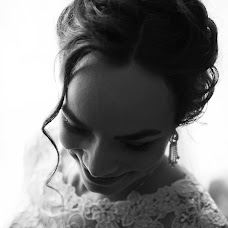 Wedding photographer Artem Mulyavka (myliavka). Photo of 31.07.2017