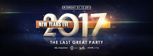 The Last Great Party 2016 : Absolute