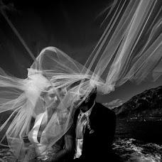 婚礼摄影师Cristiano Ostinelli(ostinelli)。09.08.2018的照片