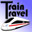 Train Travel icon