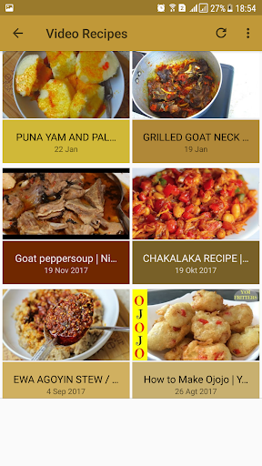 Nigerian food recipes apk download only apk file for android nigerian food recipes nigerian food recipes nigerian food recipes forumfinder Choice Image