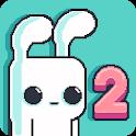 Yeah Bunny 2 icon