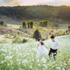 Wedding photographer Huy Lee (huylee). Photo of 18.09.2017