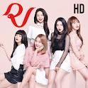 Red Velvet Live Wallpaper icon