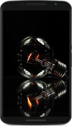 black wallpaper 1.5 screenshots 4