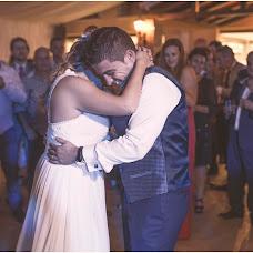 Wedding photographer Javier Olid (JavierOlid). Photo of 10.09.2018