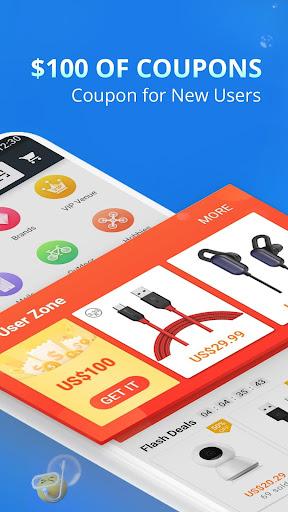 Banggood - Easy Online Shopping 6.10.0 screenshots 2