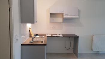 appartement à Thouaré-sur-Loire (44)