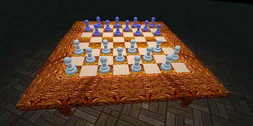 Checkers android2mod screenshots 3