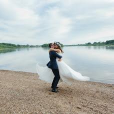 Wedding photographer Vener Kamalov (KamaLOVE). Photo of 25.06.2016
