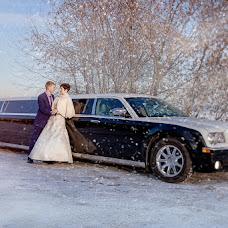 Wedding photographer Veronika Dedovich (fotofeb). Photo of 27.03.2016