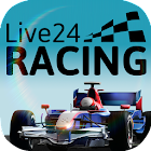 Formule 2016 Live 24 Racing icon