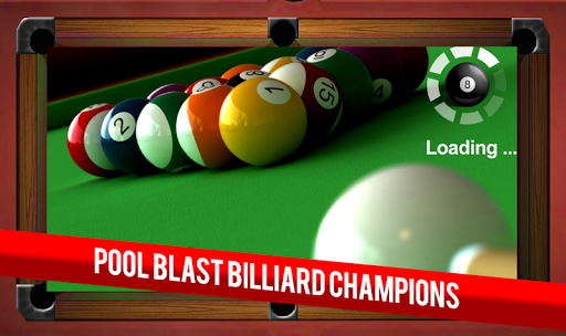 Pool Blast - Real Billiard