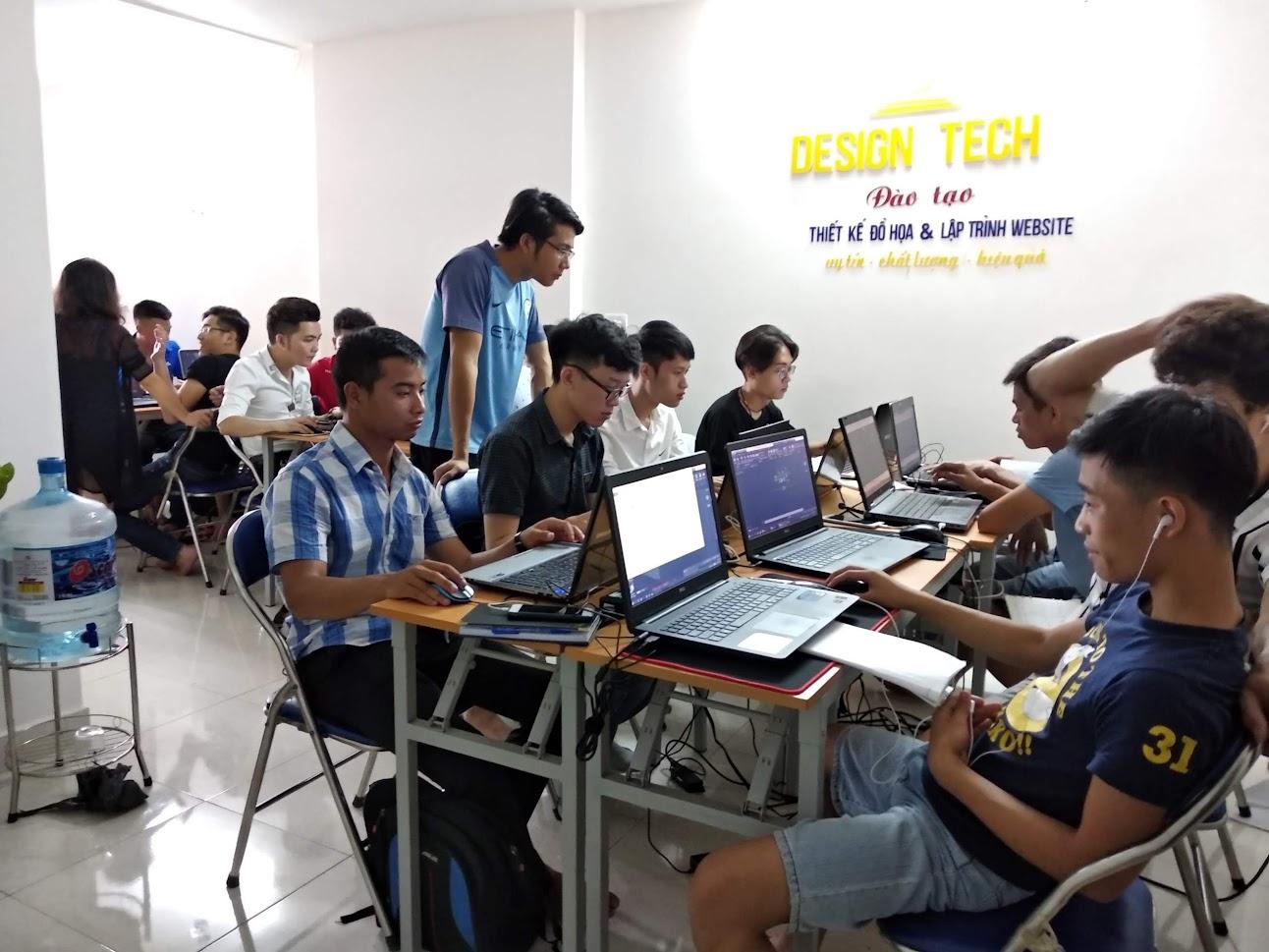Hướng dẫn học After Effect từ cơ bản đến nâng cao tại Thanh Xuân