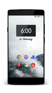 CandyCons - Icon Pack screenshot 1