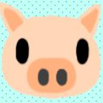 Slidey Pig icon