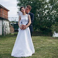 Wedding photographer Alina Rudakova (RudakovaAlina). Photo of 01.07.2015