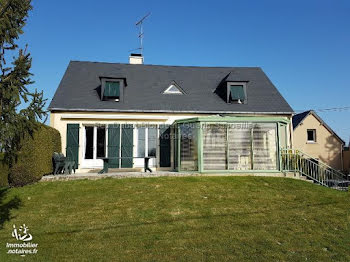 maison à Saint-Martin-de-Landelles (50)