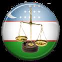Кодексы Узбекистана icon