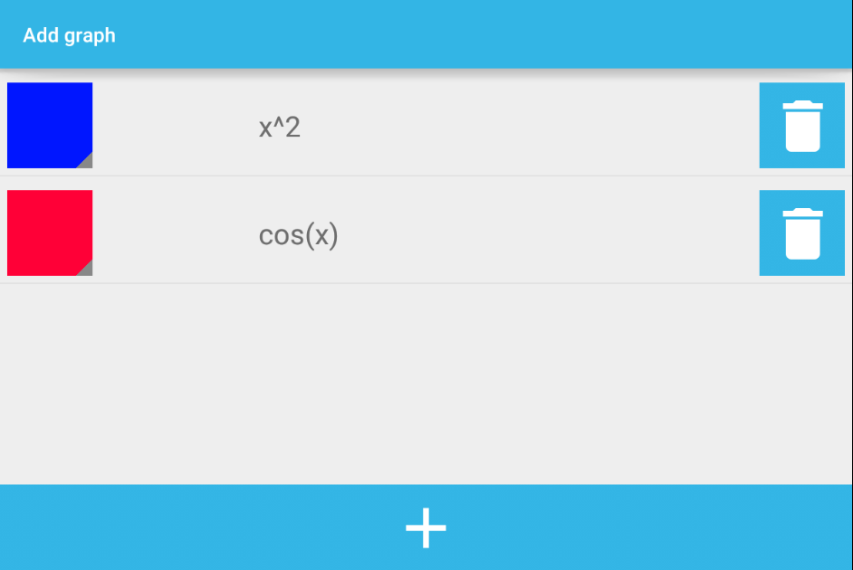 Function Generator For Windows : Grapher graphing calculator android apps on google play