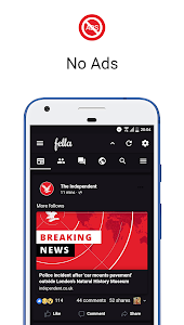 Fella for Facebook 1.5.4 (Patched)