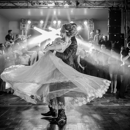 Wedding photographer Scheila Wiggers Sassaki (sassaki). Photo of 18.11.2015