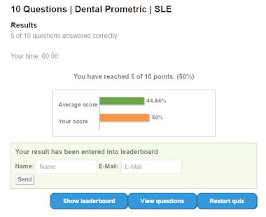 sle dental prometric android apps on play