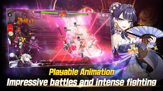 Game Epic Seven APK for Windows Phone