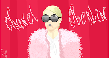 Scream Queens - Chanel Oberlin