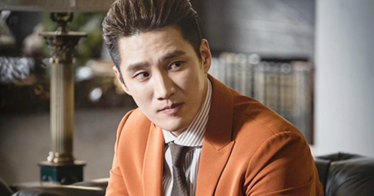 Ahn bo hyun feature