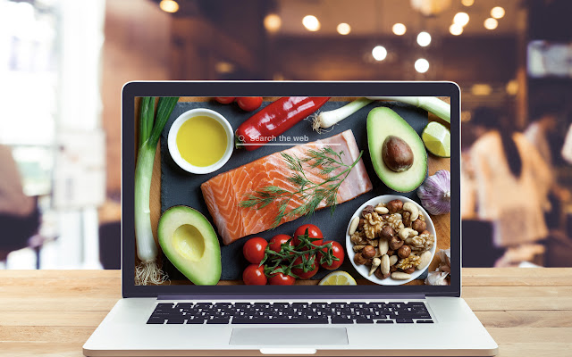 Paleo Diet HD Wallpapers Background Theme