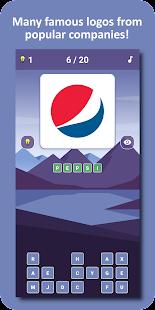 Logo Quiz: Guess the Brand 3 for PC-Windows 7,8,10 and Mac apk screenshot 3