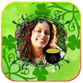 St Patricks Day Photo Frames