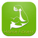 Home Fitness icon