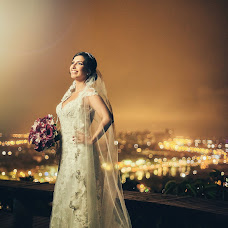 Wedding photographer Vander Zulu (vanderzulu). Photo of 27.11.2018