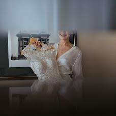 Wedding photographer Andrey Levitin (andreylevitin). Photo of 03.12.2016