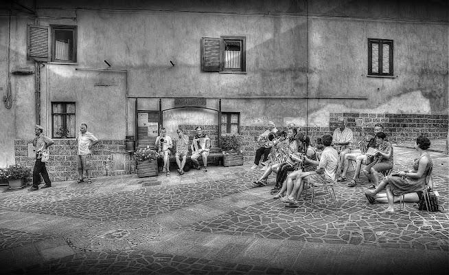 Tutti in Piazza per il Concerto dell'Anno di Paolo Scabbia