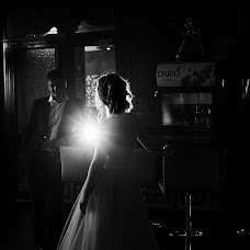 Wedding photographer Sergey Moguchev (moguchev). Photo of 17.05.2018
