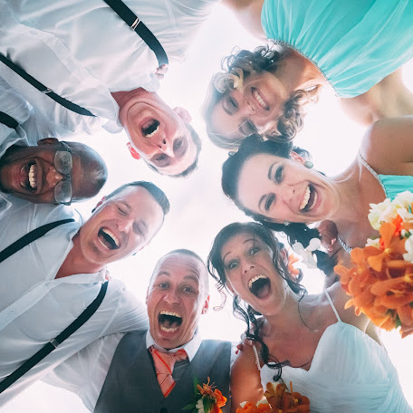 Wedding photographer Vitaliy Nikonorov (nikonorov). Photo of 23.05.2016