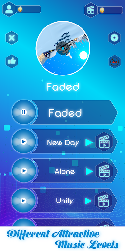 Magic Tiles 3D Hop EDM Rush! Music Game Forever screenshots 21