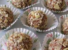 Fudge Balls Recipe