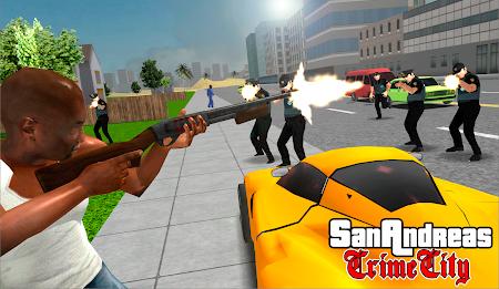 San Andreas Crime City 1 screenshot 104328