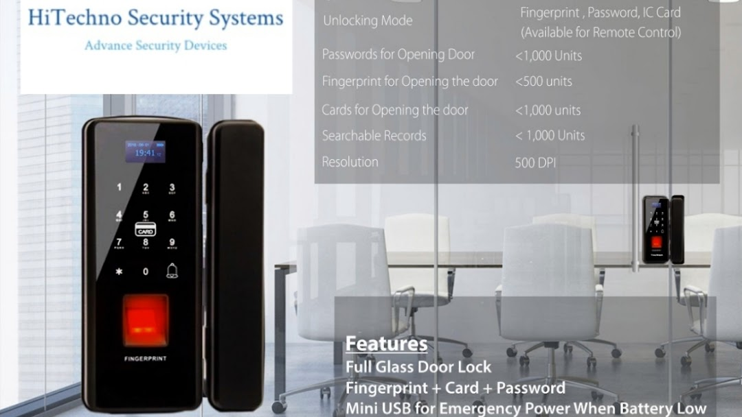 Hi techno security systems-Best cctv dealers,best security