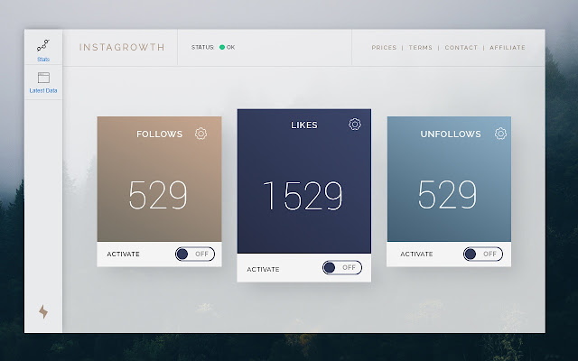 SocialRocket Instgrm Bot Likes $19 LIFETIME