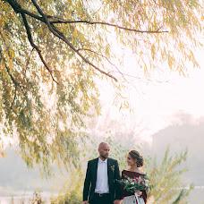 Wedding photographer Marian Logoyda (marian-logoyda). Photo of 26.11.2015